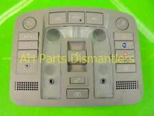 2005 2006 Acura RL Roof Dome / map lamp light interior top gray 36600-SJA-A01