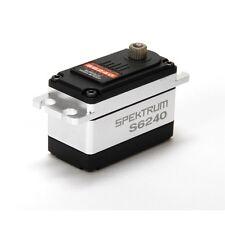 Spektrum S6240 High Speed, Digital Servo - SPMSS6240