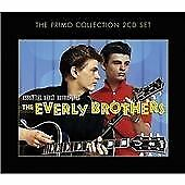 The Everly Brothers - Essential Early Recordings (2010)