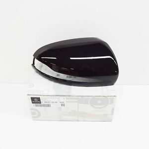 MERCEDES-BENZ C-CLASS W205 Right Wing Mirror Cover A09981150009040 New Genuine