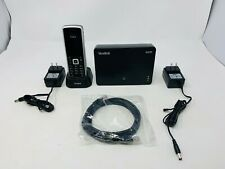 SEE NOTES Yealink W52P DECT Cordless IP Phone and BaseStation