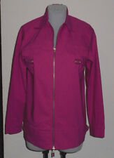 Damenjacke Sommerjacke   Gr.40   pink     Vikosemischung    neu   Nr.4744