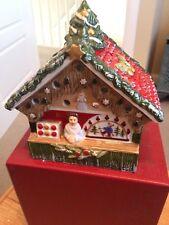 Vileroy & Boch Nostalgic Christmas Market Decoration Stand