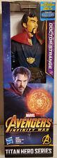Marvel Avengers Infinity War DOCTOR STRANGE Titan Hero Series MIB Hasbro