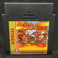 Road Runner - Nintendo NES Game Rare Tested Authentic Original
