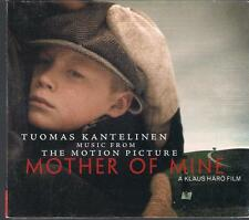 TUOMAS KANTELINEN - MOTHER OF MINE TOP RARE OOP CD SCORE FINLAND