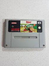 Asterix Super Nintendo SNES ⭐OZ SELLER GET IT FAST