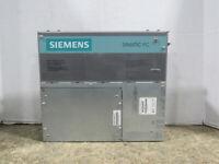 Siemens Simatic Box PC 627 6ES7647-6AC30-0GX1 1.6GHz Pentium 120GB HDD 1GB RAM