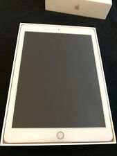 Apple iPad 6th Gen. 128GB, Wi-Fi, 9.7in - Gold Cal UC Berkeley 150 Anniversary