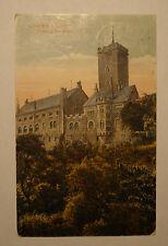 DR: Alte kolor. Ansichtskarte Postkarte PK 1936: Eisenach Wartburg n Vlotho