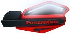 Powermadd Star Series Handguard Guards LED Light Kit ATV MX Snow Snow Mobile