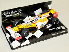 Minichamps 1/43 Scale 400 090108 Renault F1 Team R29 R. Grosjean 09 Diecast Car