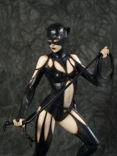 Catwoman by Luis Royo DC Comics 1/6 scale resin estatua nuevo-Yamato