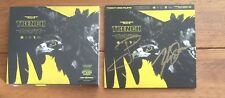 Twenty One Pilots - Trench Signed Cd Autographed