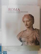 ROMA arte centro potere Vol I origini al II secolo Ranuccio Bianchi Bandinelli