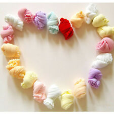 Hot Sale  5 Pairs/Lot Candy Color Comfortable Cozy Kid Children Baby Sock Summer