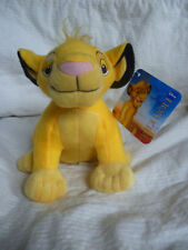 The Lion King Dolls Character Toys