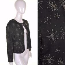 Women's Eveningwear Boleros Shrugs Vintage Coats & Jackets
