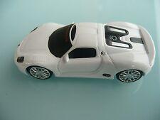 Porsche 918 Rsr Supercar Clé USB voiture auto Pen drive 16 Go Flash-Laufwerk