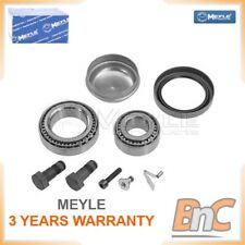 FRONT WHEEL BEARING KIT MERCEDES-BENZ S-CLASS COUPE C140 S-CLASS W140 MEYLE OEM