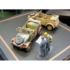 TAMIYA 32501 Kubelwagen Type 82 1:48 Military Model Kit