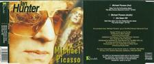 IAN HUNTER - MICHAEL PICASSO - 3 TRACK ROCK CD SINGLE - 1998 CITADEL