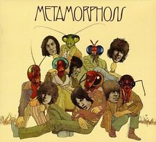 Rolling Stones - Metamorphosis    New cd   SACD  Super Audio cd