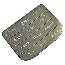 Nokia 6700 Classic Original Tastatur Numerisch Latin Bronze Keypad Tastaturmatte
