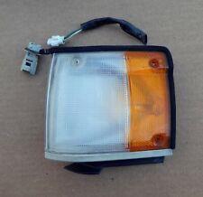 1985 1986 1987 1988 CHEVROLET NOVA Side Marker Parking Lamp Light Front LH