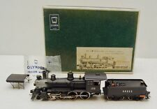 Olympia EH108 Maryland Pennsylvania 4-6-0 Steam Locomotive 10 Wheeler Gem Model