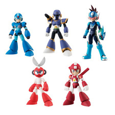 Mega Man 66 Action Shokugan Character Candy Toy Mini Figure Vol.2 *Blind Box*