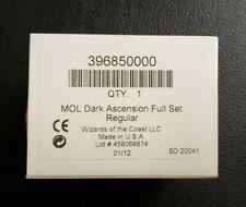 MTG Magic the Gathering Dark Ascension Complete Set Factory Sealed