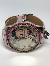 Betty Boop Ladies Quartz Watch Large Face