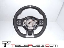 Original Fiat 500S Sport Facelift 2016 MFL Lenkrad Lederlenkrad Steering Wheel
