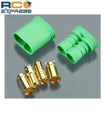 Castle Creations Cc Polarized Bullet Connector 6.5mm CSE011-0053-00