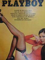 Playboy March 1974 | Pamela Zinszer   #2504