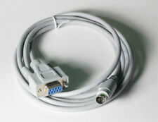 C2G 25041 DB9 Female To 8-Pin Mini-DIN Serial RS232 Male Adapter Cable