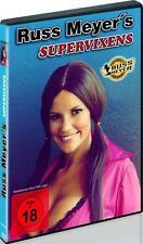 Russ Meyer: Supervixens (2013) DVD