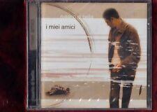 ROSARIO DI BELLA-I MIEI AMICI CD NUOVO SIGILLATO
