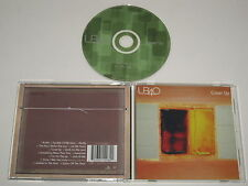 UB40/COVER UP(DEPCD19/VIRGIN 7243 8 11298 2 1) CD ALBUM