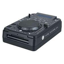 DAP CORE CDMP-750 - DJ Table Top CD-Player mit USB-Interface SCRATCH und EFFECTS