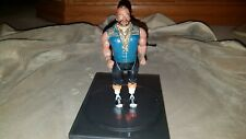 Vintage Mr. T B.A. Baracus Figure - Cannell 1983