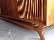 Mid Century Modern Danish Packard Bell Stereo Console / Credenza - Local Pick Up