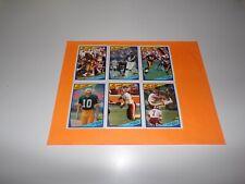 1984 Near Complete Topps FB Card Set (Dan Marino/Walter Payton/Lawrence Taylor)