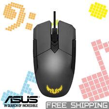 ASUS Original TUF Gaming M5 mice USB Optical 6200 DPI RGB Gaming Mouse