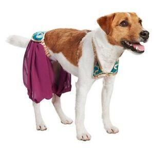 Star Wars Princess Leia Slave Dog Costume Petco Sz X-Small