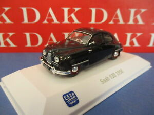 Die cast 1/43 Modellino Auto Saab 93B 1958