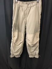 Us Military Extreme Cold Weather Trousers Gray Green See Listing