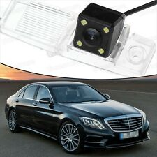 CCD Car Camera Rearview Reverse Backup Parking for 2014 2015 2016 M.Benz S-Class
