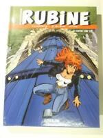 RUBINE GESAMTAUSGABE Bd. 4 Epsilon Verlag Hardcover Neuwertig